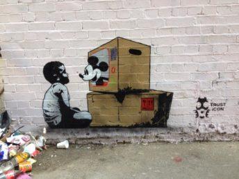 ARTIST> TRUST.iCON (England)