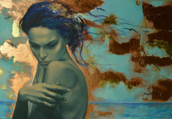 INTERVIEW WITH ARTIST> Dorina Costras (Romania)
